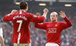 Ronaldo Rooney