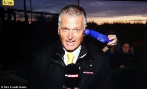 Sky Deadline Day fans 2