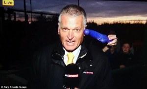 Sky Deadline Day fans 2