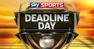 Sky Deadline Day